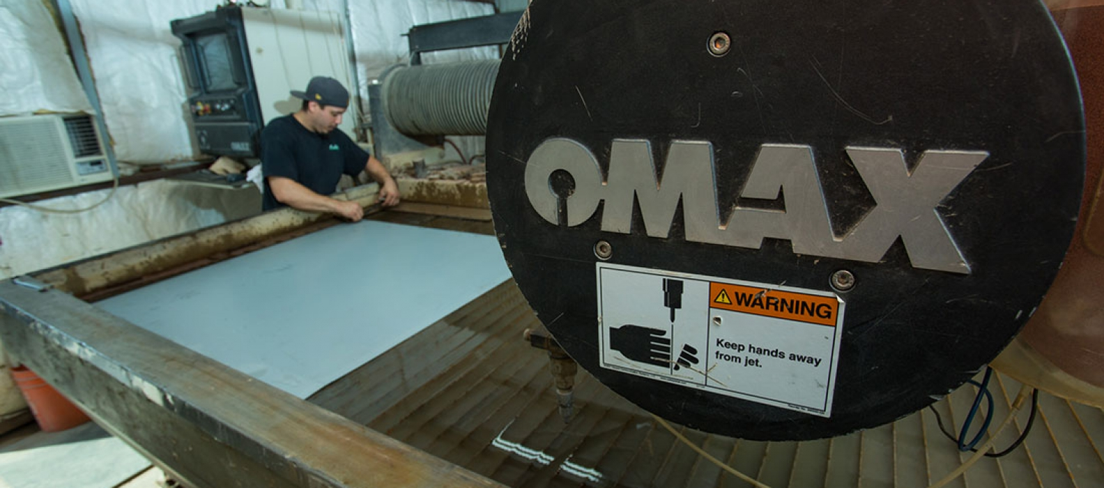 OMAX talks about our green energy